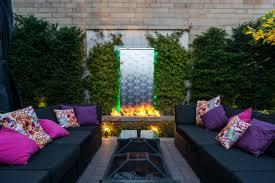 adorable design ideas for your small courtyard