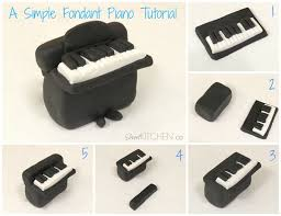 piano cake topper 18 best piano cake images on piano cakes cakes