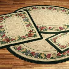 Fruit Rugs Kitchen Rugs At Target Kitchen Ideas