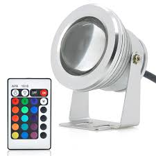 what exactly are the 10w led flood lights outdoor for in my