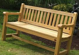 bench backless bench outdoor shining wooden park benches for