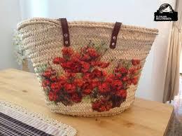 tutorial decoupage en mimbre 20 best decoupage images on pinterest basket baskets and decoupage