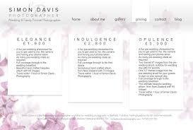 Wedding Photography Packages 100 Wedding Photography Packages Wedding Photography And