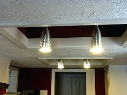 Replace Fluorescent Light Fixture In Kitchen How To Fix Fluorescent Light Fixture For Replacing Kitchen