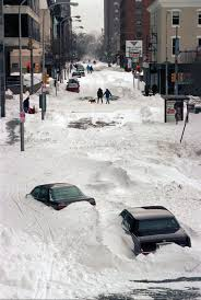 Worst Snowstorms In History Feb 7 1961 Picture Think This Is Bad Check Out Some Of The