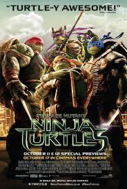 teenage mutant ninja turtles british board film classification