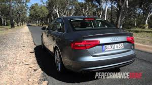 2013 audi a4 1 8 tfsi sport edition engine sound and 0 100km h