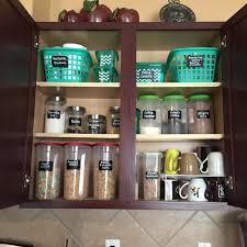 Kitchen Cabinet Organize Kitchen Kitchen Cabinet Storage Ideas How To Organize Kitchen