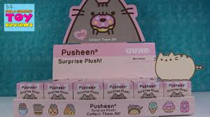 where to buy blind boxes pusheen the cat blind box plush gund snack time series