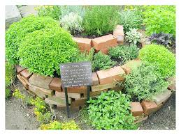 herb garden layout ideas big idea ideas for creative use of