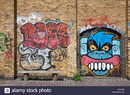 monkey graffiti stock photos monkey graffiti stock images alamy monkey face graffiti hackney east london england uk stock image