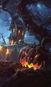 creepy crimson sky halloween background holiday wallpapers halloween wallpapers http www