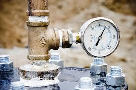 five possible reasons for water pressure problems