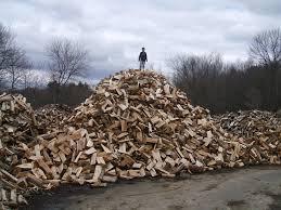 seasoned firewood cordwood split massachusetts ma