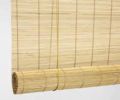 Roll Up Patio Blinds by Lend A Natural Look To Your Home By Bamboo Rollup Shades Drapery