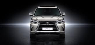 lexus vietnam bang gia lexus lx570 2016 suv đầu bảng của hãng xe toyota