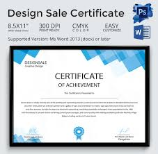 Hole In One Certificate Template Certificate Templates Free Download Free And Best Invoice