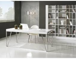 bureau laqué blanc brillant bureau laqué blanc brillant meubles turone