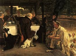the prodigal son in modern life the fatted calf c 1882 james