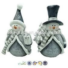 Buy Christmas Decorations Wholesale by Christmas Decoration Wholesale 16inch Santa Snowman Buy
