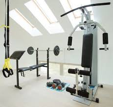 Marcy Diamond Elite Weight Bench 5 Best Home Gyms Dec 2017 Bestreviews