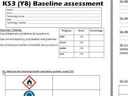ks3 tracking sheet by dradford teaching resources tes