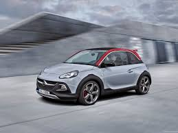 opel adam trunk opel adam rocks s 2016 pictures information u0026 specs