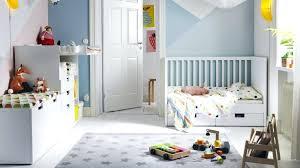 chambre parents bébé amenager chambre bebe lit bebe barreaux comment amenager chambre