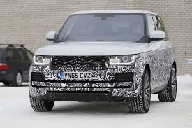 land rover classic lifted 2017 range rover facelift spy shots gtspirit