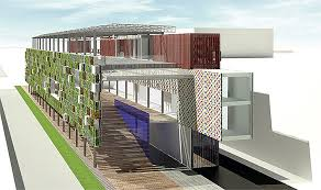 Home Design Expo 2015 Biber Architects U0027 American Pavilion At Milan Expo 2015 To Honor