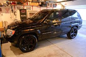 jeep cherokee brown 2002 jeep grand cherokee information and photos zombiedrive