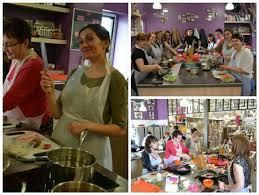 blogueuse cuisine rencontre de blogueuses auvergnate chez zôdio paperblog