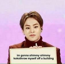 Exo Meme - btsoutcast hashtag on twitter bts pinterest twitter exo and