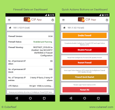 csf for firewall on whm android apps on google play