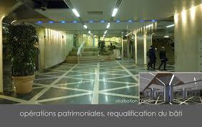 bureaux de la colline cloud cabinet d architectes opérations patrimoniales logements hqe