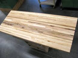 wood top work table workbench top benches and reclaiming wood woodworking plans