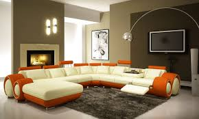 Rustic Leather Living Room Furniture Living Room Modern Living Room Furniture Large Bamboo Table