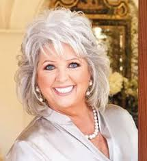 hairstyles for thick grey hair think i m going to let my hair grow out gray hmmmmm i would if