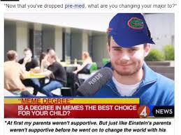 Uf Memes - university meme groups help to build student communities