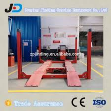 in ground car lift in ground car lift suppliers and manufacturers