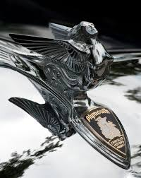gold 1933 plymouth pc sedan ornament images and notes