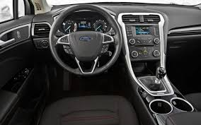 difference between ford fusion se and sel what s the difference in the taurus se sel limited and sho
