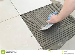 Laying Tile Floor In Bathroom - fine decoration laying ceramic tile extremely creative how to