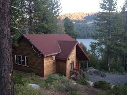 Homeaway Lake Tahoe by Spacious Tahoe Donner Lake Home Homeaway Truckee