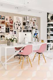 stunning feminine workspaces for your inspirational mood board
