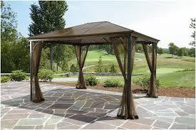 Gazebo Patio Ideas by Backyards Excellent Backyard Awnings Ideas Backyard Awnings