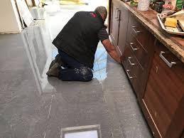 underfloor heating installation professional tiling and bathroom