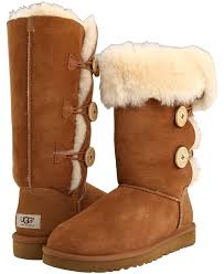 ugg boots sale shopstyle ugg bailey button triplet chestnut sheepskin s boots on