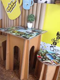 Furniture Recycling 26 Best Carton Images On Pinterest Cardboard Furniture How To