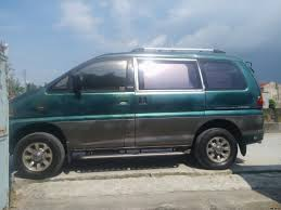 mitsubishi spacegear 1990 car for sale tsikot com 1 classifieds